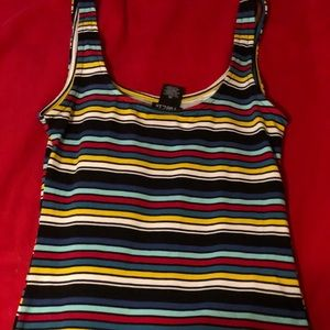 Rue 21 cute sleeveless!!